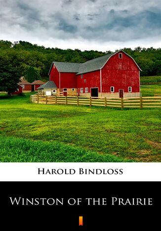 Okładka książki/ebooka Winston of the Prairie