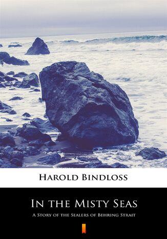 Okładka książki In the Misty Seas. A Story of the Sealers of Behring Strait