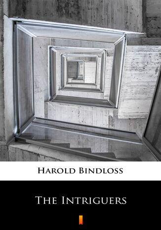 Okładka książki The Intriguers