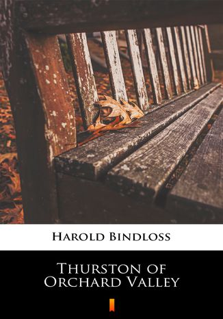 Okładka książki/ebooka Thurston of Orchard Valley