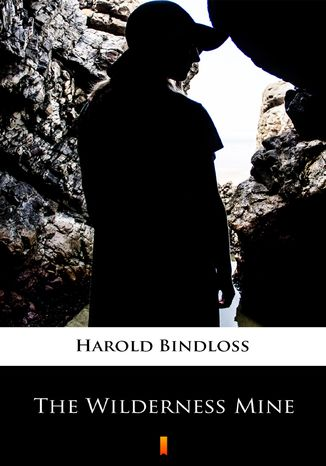 Okładka książki/ebooka The Wilderness Mine