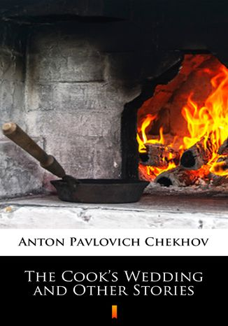 Okładka książki/ebooka The Cooks Wedding and Other Stories