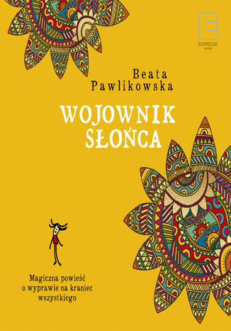 Okładka książki/ebooka Wojownik słońca