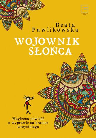 Okładka książki Wojownik słońca