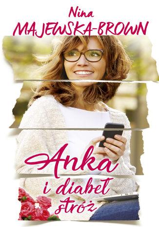 Okładka książki/ebooka Anka i diabeł stróż