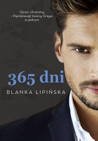 Okładka książki 365 dni