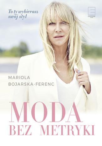 Okładka książki Moda bez metryki