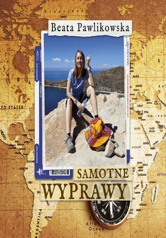 Okładka książki Samotne wyprawy