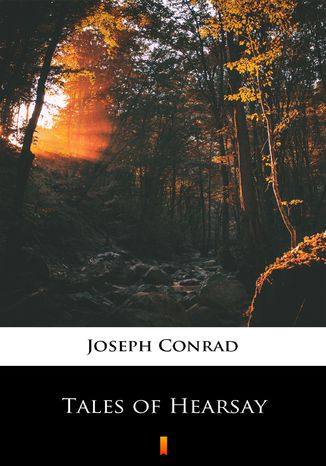 Okładka książki Tales of Hearsay