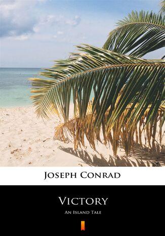 Okładka książki Victory. An Island Tale