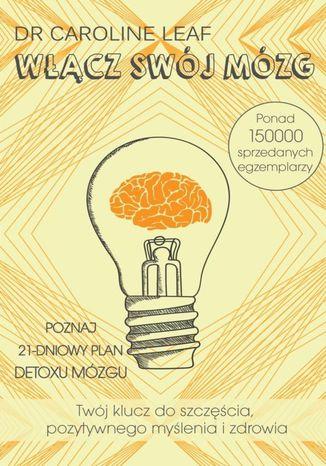 Okładka książki/ebooka Włącz swój mózg