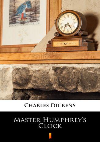 Okładka książki Master Humphreys Clock