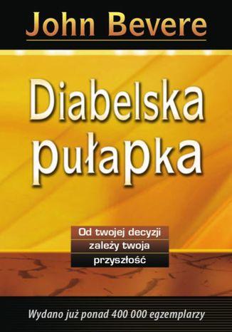 Okładka książki Diabelska pułapka