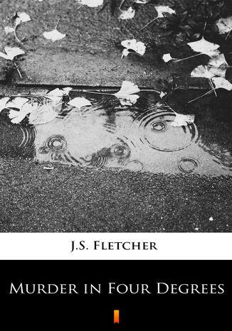 Okładka książki Murder in Four Degrees