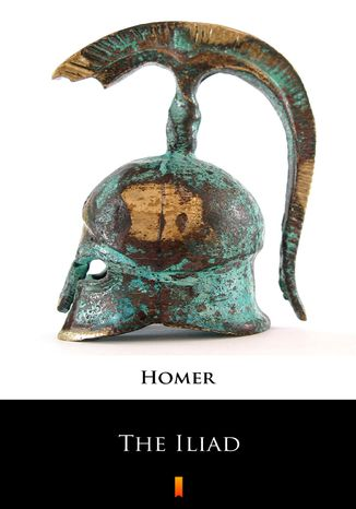 Okładka książki/ebooka The Iliad