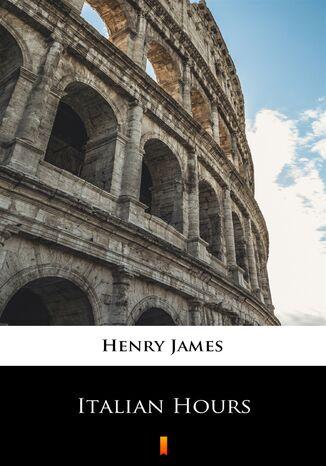 Okładka książki/ebooka Italian Hours