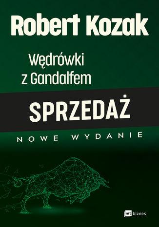 Okładka książki/ebooka Wędrówki z Gandalfem. Sprzedaż
