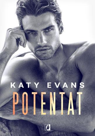 Okładka książki Potentat. Manhattan. Tom 2