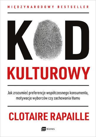 Okładka książki/ebooka Kod kulturowy
