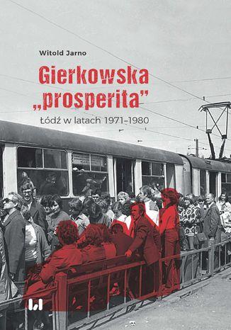 Okładka książki Gierkowska