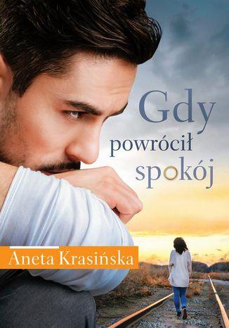 Okładka książki/ebooka Gdy powrócił spokój