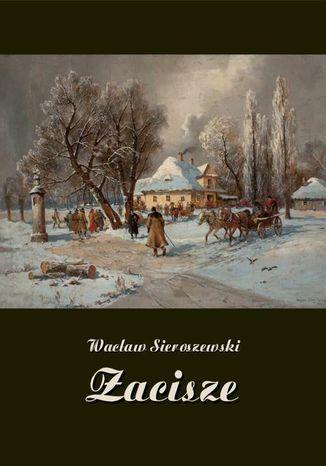 Okładka książki/ebooka Zacisze