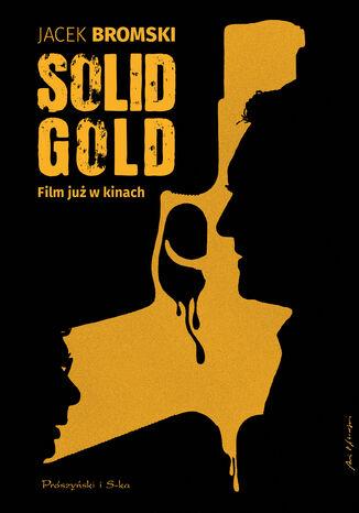 Okładka książki Solid Gold
