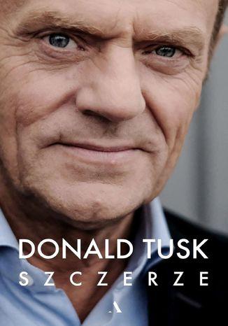 Okładka książki/ebooka Szczerze