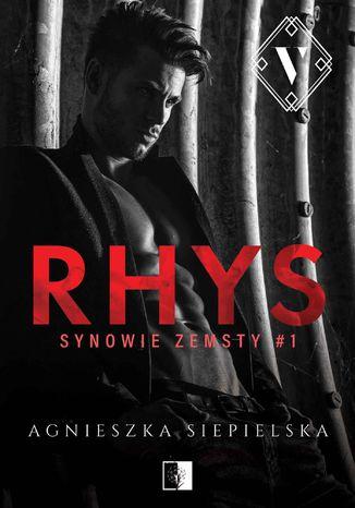 Okładka książki Rhys
