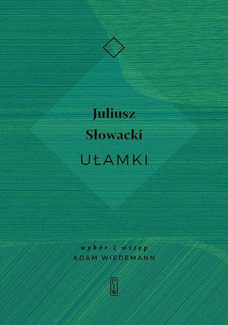 Okładka książki/ebooka Ułamki