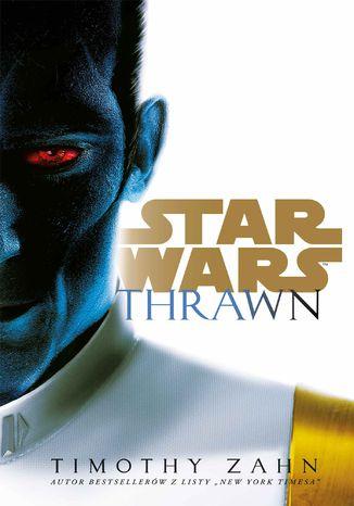Okładka książki/ebooka Star Wars. Thrawn