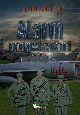 Okładka książki Alarm pod gwiazdami
