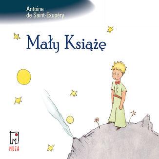 Okładka książki/ebooka Mały Książę