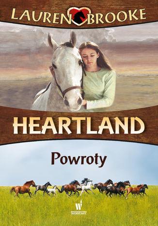 Okładka książki/ebooka Heartland (Tom 1). Powroty