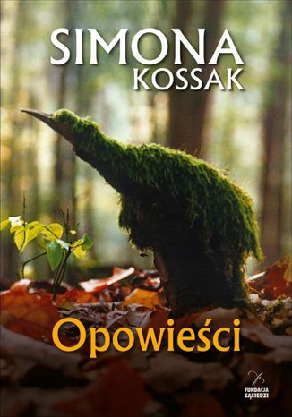 Okładka książki/ebooka Opowieści