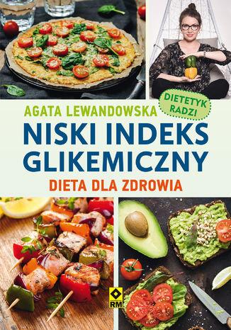 Okładka książki Niski indeks glikemiczny