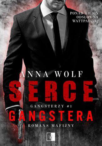 Okładka książki/ebooka Serce gangstera
