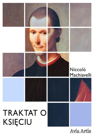 Okładka książki Traktat o księciu