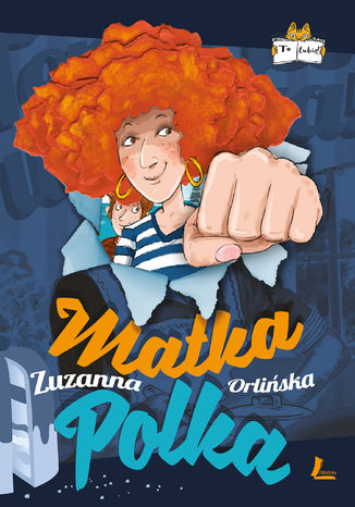 Okładka książki Matka Polka