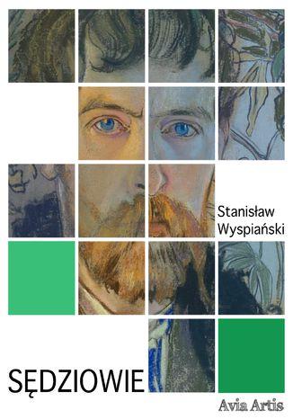 Okładka książki/ebooka Sędziowie