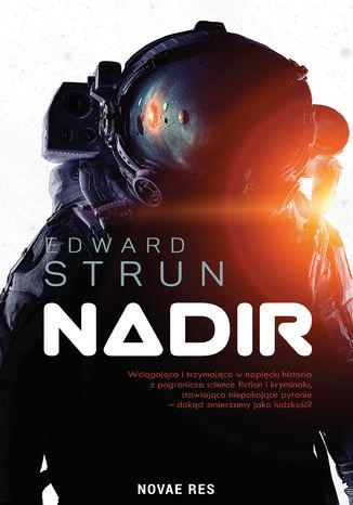 Okładka książki Nadir