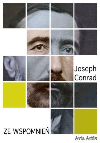 Okładka książki Ze wspomnień