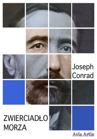 Okładka książki/ebooka Zwierciadło morza