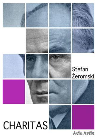 Okładka książki/ebooka Charitas