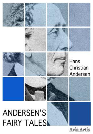 Okładka książki Andersen\'s Fairy Tales
