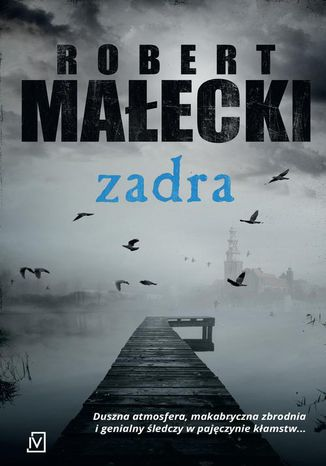 Ebook Zadra