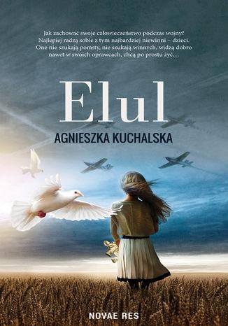 Okładka książki/ebooka Elul