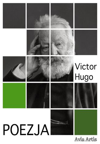 Okładka książki/ebooka Poezja
