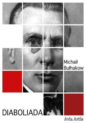 Okładka książki/ebooka Diaboliada