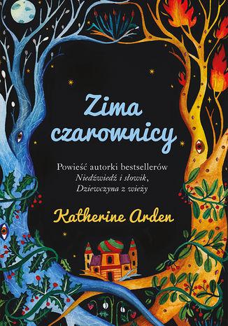 Okładka książki Zima czarownicy